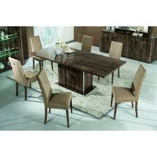 modern dining room sets allmodern