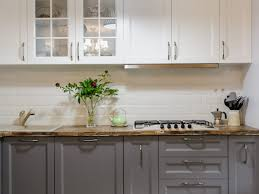 white kitchen cabinets with light grey backsplash 40 grey kitchen ideas cabinets splashbacks and grey