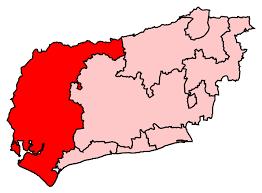 chichester uk parliament constituency wikipedia