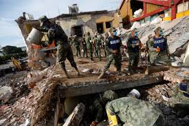 twin earthquakes expose mexico u0027s deep inequality pbs newshour