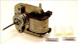 refrigerator evaporator fan replacement amazon com frigidaire refrigerator evaporator fan motor 5304445861