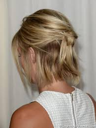 julianne hough bob haircut pictures back view of julianne hough s bob cut hairstyles weekly