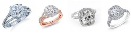 engagement rings nyc the psychology of choice in engagement rings and wedding bands