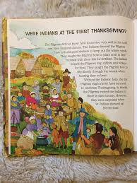 native americans celebrate thanksgiving thanksgiving books