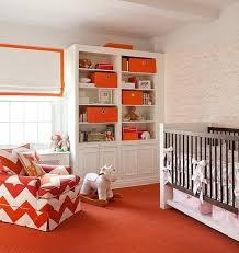 deco chambre orange chambre design jaune orange chaios com