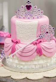 Birthday Cakes For Girls 13 Best Ava U0027s 6th Birthday Party Images On Pinterest Princess