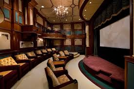 Custom Home Theater Seating Home Theater Stages Home Design Furniture Decorating Best Under