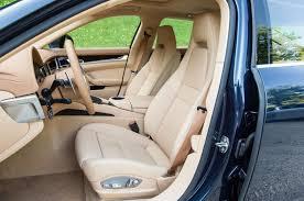 porsche panamera seats porsche panamera 2009 2016 review 2017 autocar