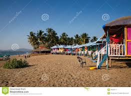 beach houses in goa royalty free stock photography image 30529777