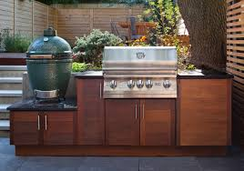 outdoor kitchen design brooklyn nyc new york city new eco