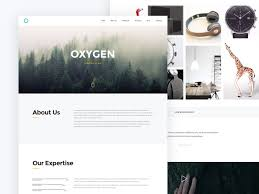 oxygen web starter kit sketch freebie download free resource for