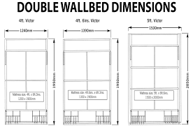 custom wall beds multi functional room murphy guest wallbedspage