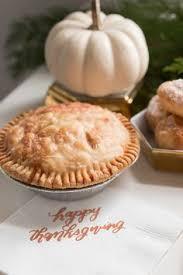 get inspired to craft a knockout thanksgiving dessert buffet
