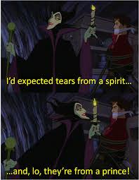 Maleficent Meme - maleficent meme for mlp 100th episode by imaginetears on deviantart