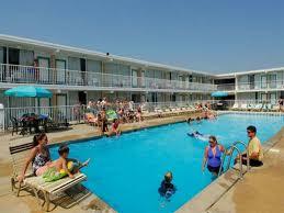 Map Of Wildwood Nj Villa Nova Motel Wildwood Crest Nj Booking Com