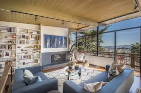 san francisco mid century home sold for nearly 1 million over