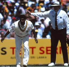 cricket san jose hair show april 2015 australian cricket umpire darrell hair avoids conviction daily