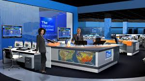 Weather Channel Radar San Antonio Texas News U0026 Sports U2014 John Casey Production Design