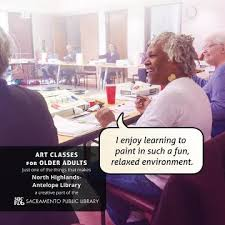 in creative company classes for adults programming