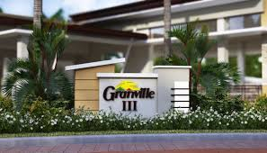 granville iii subdivision economic and socialized housing