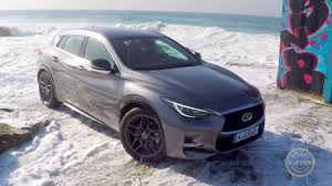 lexus woodford autotrader 2017 infiniti q30 first look youtube