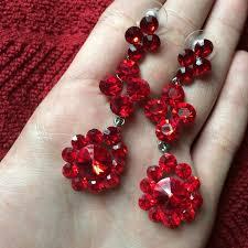 jim earrings 38 jim jewelry jim chandelier earrings from