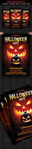 halloween flyer background template flyer bundle graphics designs u0026 templates from graphicriver