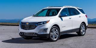 chevrolet equinox blue review 2018 chevrolet equinox proves less is more