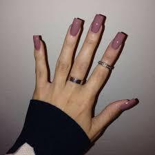 desi and katy long square nails nails done pinterest long