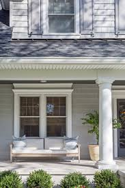 Large Planters For Trees by Haddonfield Project Exterior Sitting Room Office U2014 Studio Mcgee