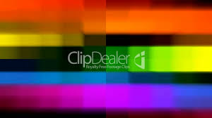 color grid electronic television background shiny striped row