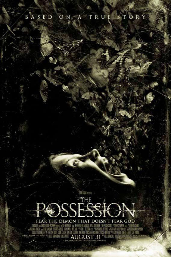 Afbeeldingsresultaat voor the possession