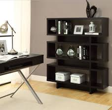 Modern Modular Bookcase Shelf Ideas For The Modern Man Cave Dudeliving