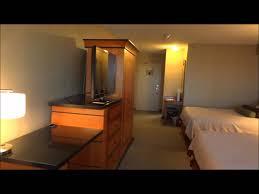 One Bedroom Luxury Suite Luxor Luxor Pyramid Deluxe Room Youtube