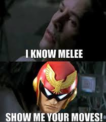 Show Me Meme - show me your moves the matrix know your meme