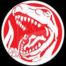 zyuranger saber tiger symbol alpha vector deviantart