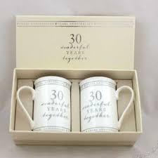 30th wedding anniversary gift 30th wedding anniversary gifts and ideas anniversary ideas