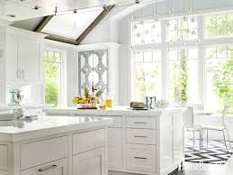Kitchen Countertop Size - kitchen stunning white kitchen countertops quartz stone white