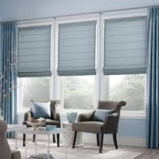 Flat Roman Shades - roman shades photos gallery creative windows ltd