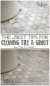 Steam Clean Bathroom Tiles Best 25 Grout Steam Cleaner Ideas On Pinterest Clean Grout