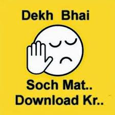 Word Meme Generator - dekh bhai meme generator create your own word android app download