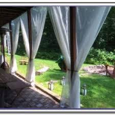 Pergola Mosquito Curtains Decorating Mosquito Netting Curtains Diy Diy Mosquito Netting