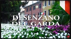 lago di garda desenzano del garda italia italy viver na