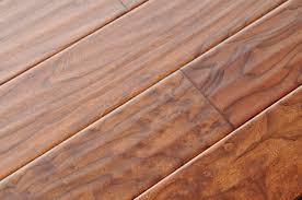 scraped hardwood floors