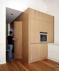 wood interior homes beautiful wood insertions in a modern home s interior design