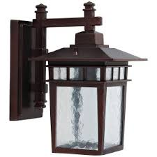 lighting exterior wall sconce for appearance and lighting decor
