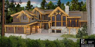 Cottage Floor Plans Ontario Bow River Floor Plan By Canadian Timber Frames Ltd