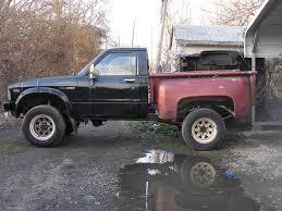 widebody toyota truck safariroadster u0027s profile in evansville in cardomain com