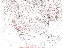 Weather Map Texas Weather Map North East Us The Tornado East Texas Never Saw Coming