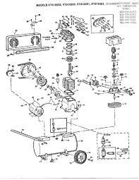 campbell hausfeld compressor wiring diagram 220 refrigeration